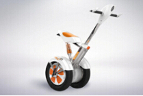 Die Königin der Airwheel elektrisches Self-balancing Scooter — Airwheel A3