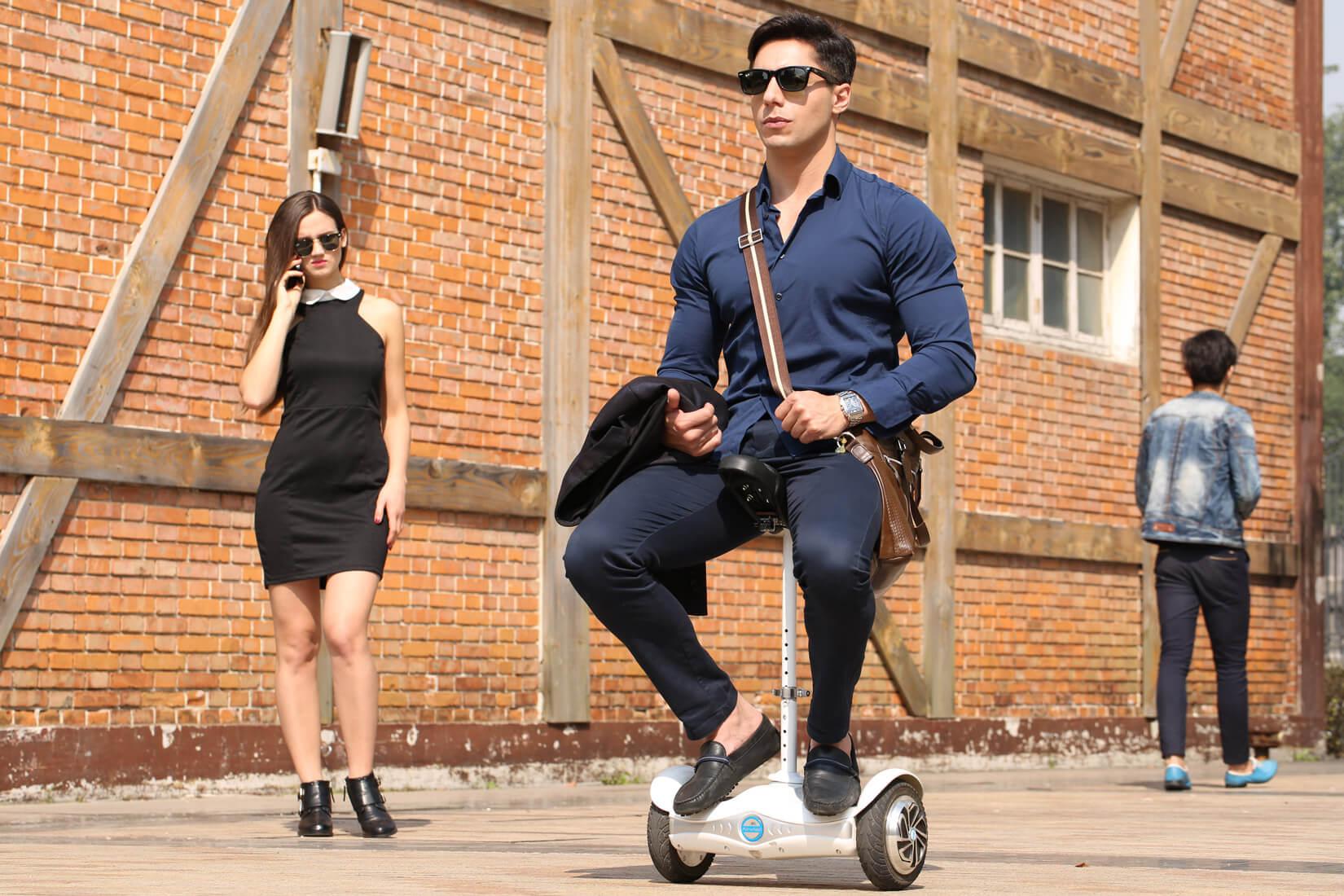 S6 walkcar