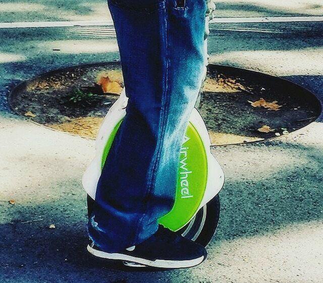 Q5 2-колесный электрический скутер