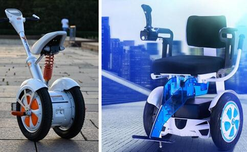 Airwheel A6S