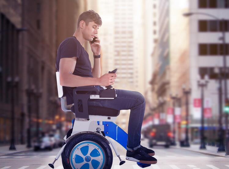 Airwheel A6S Balance Wheelchair