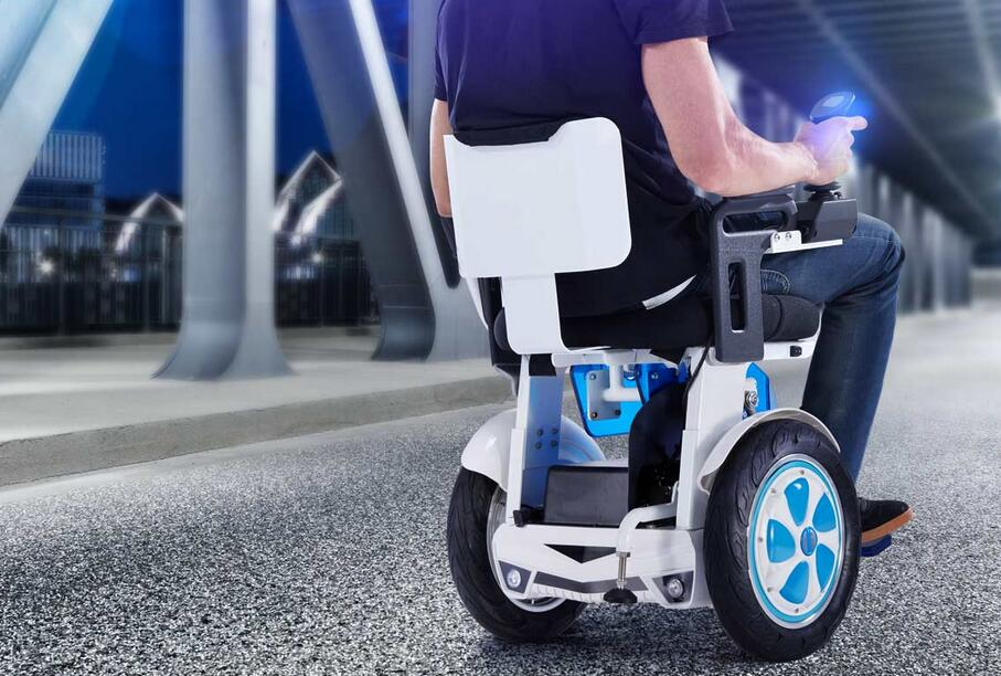 Airwheel A6S Medical Equipment