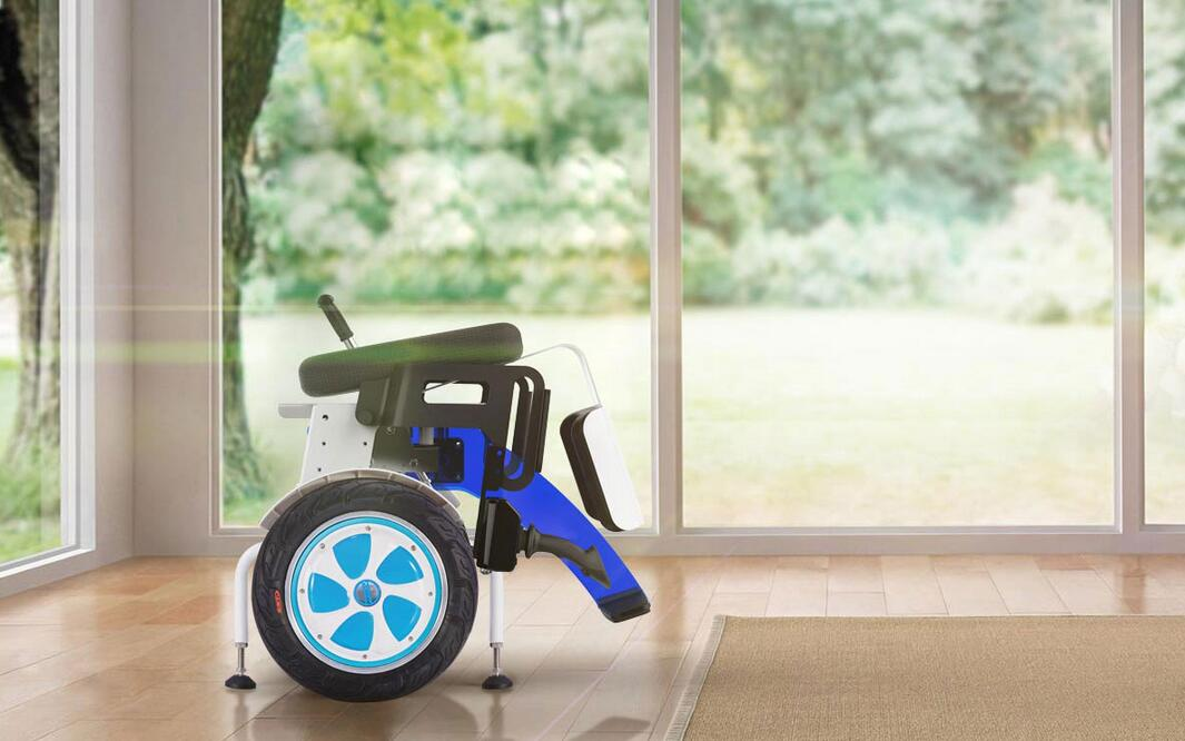 Airwheel A6S power chair