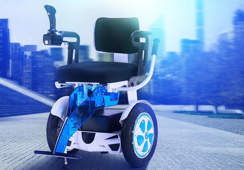 Airwheel A6S self-balancing wheelchair