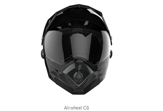 Airwheel C8 motorcycle helmet