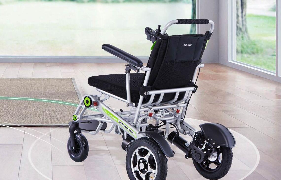 Airwheel H3S Folding wheelchair