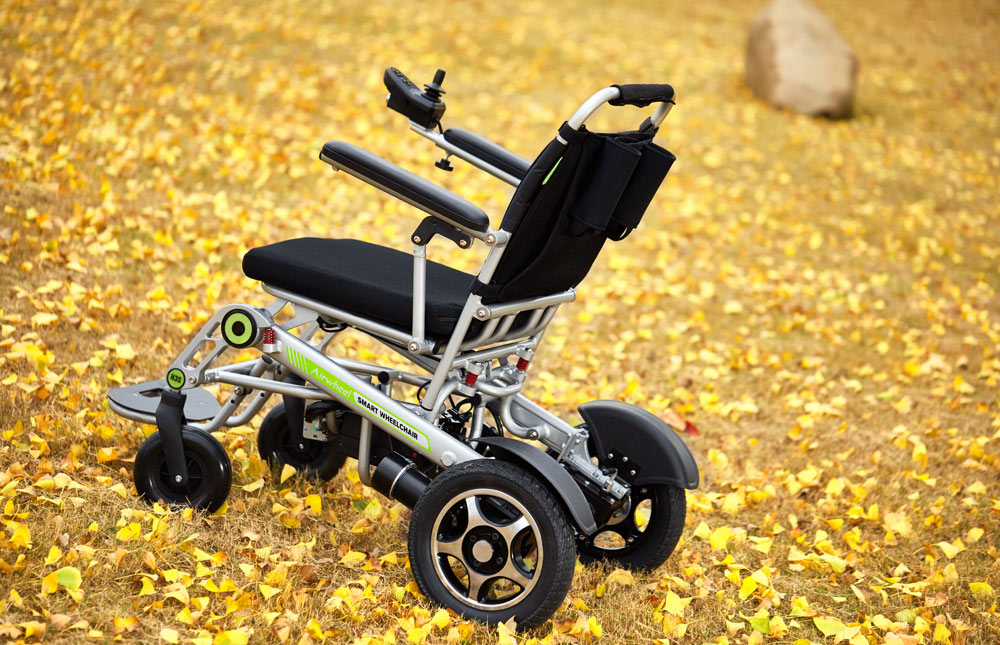 Airwheel H3S Power Wheelchair
