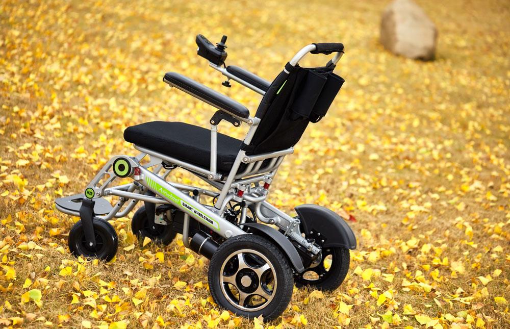Airwheel H3S silla de ruedas eléctrica inteligente