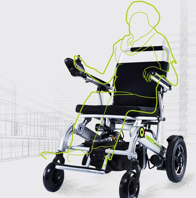 Airwheel H3 wheelchairs