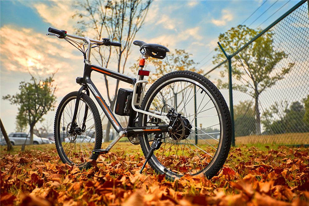 Airwheel R8 citizen e-bike
