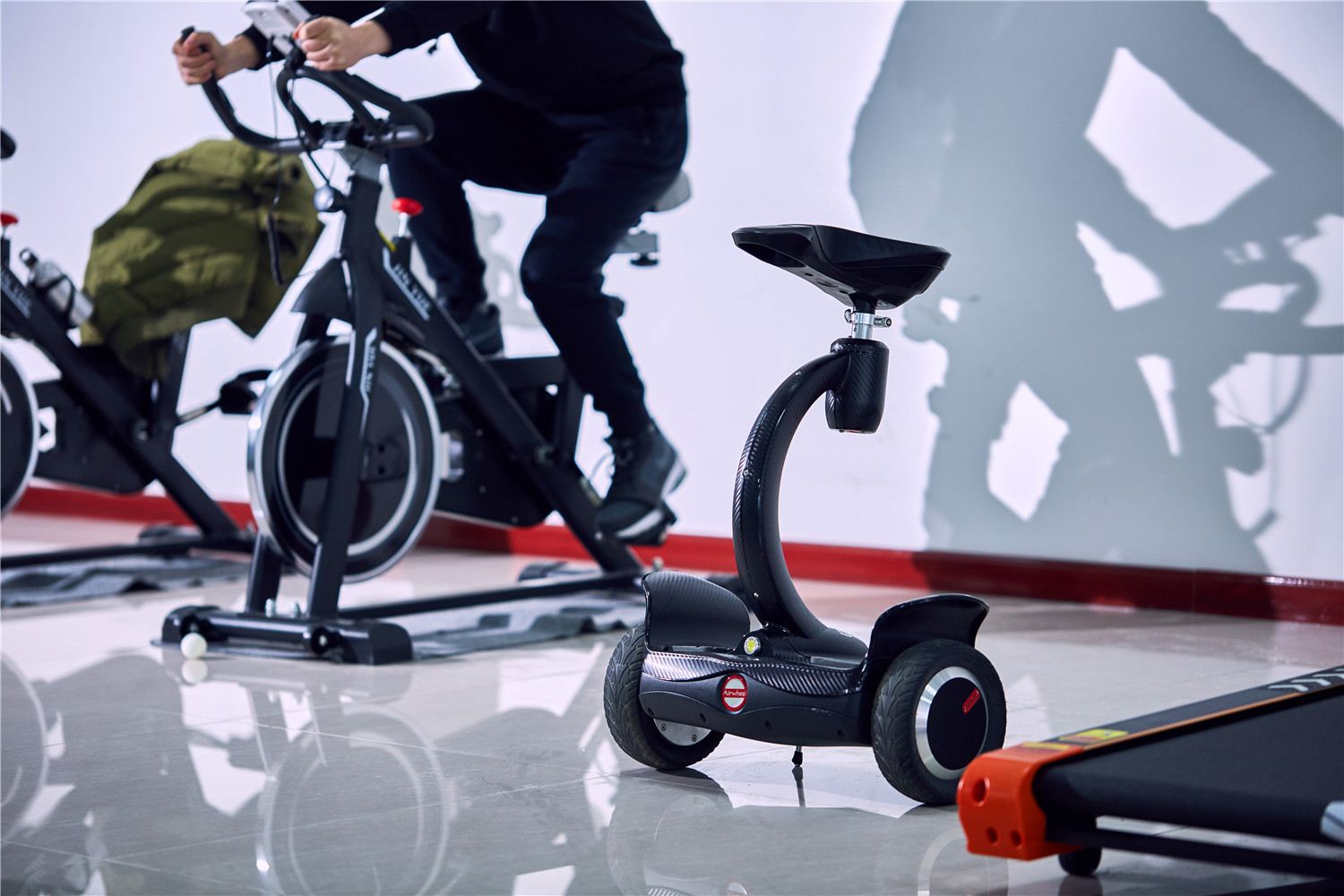 Airwheel S8mini