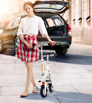 Airwheel S3 Airwheel Z5