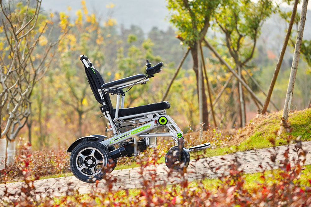 Airwheel H3S mobility products