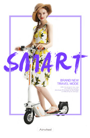 Airwheel Z5 scooter electric price