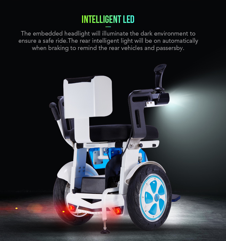 Airwheel A6S electric wheelchair suppliers