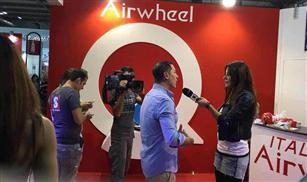 Airwheel_electric