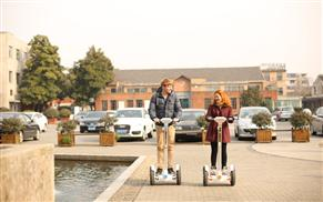 Airwheel S3 single wheel scooter