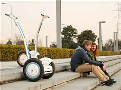 solowheel electric