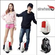 Airwheel, electric one wheel