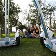 Airwheel, electric scooter, scooter