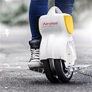 Airwheel, electric scooter, scooer