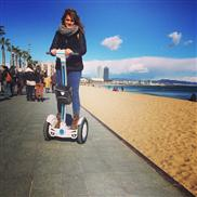 Airwheel, electric one wheel, scooter