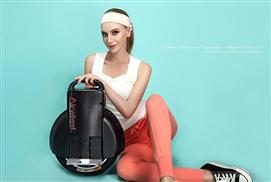 Airwheel Savr?en izgled ?#?Airwheel? ?#?TopWheels? ?#?AirwheelX5? - TopWheels
