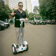 Airwheel, self balancing electric unicycle, electric unicycle