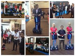 airwheel LIMA 2015