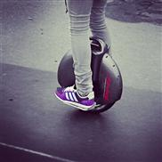 Airwheel X8 Tih in mo?en  - TopWheels