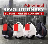 Airwheel X3 Airwheel, one wheel electric scooter, electric scooter