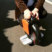 Airwheel X3 skateboard