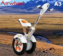 A3 electric unicycle for adults