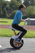 Airwheel A3 trike scooter