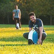 airwheel bike