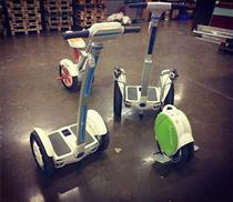 two wheels airwheel q5
