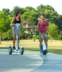Airwheel S3 2 wheels scooter