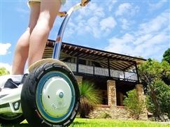 Airwheel S3 two wheels self balance electric scooter