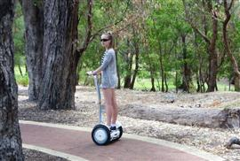 Airwheel S3 unicycle self-balancing