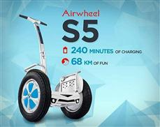 Airwheel S5 unicycles for sale