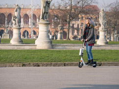 airwheel moto unicycle