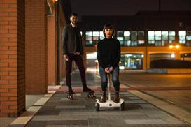 Airwheel S6 2 wheel balance scooter