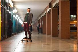 Airwheel M3 2 wheel balance scooter