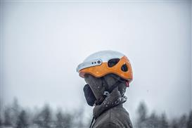 Airwheel C5 intelligent helmet with camera