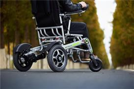Airwheel H3S Rollator