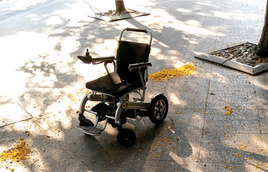 Airwheel H8 Best Power Wheelchairs