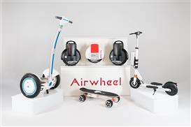 Airwheel M3 portable scooters