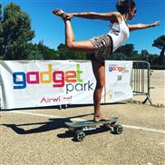 Airwheel M3 smart skateboards
