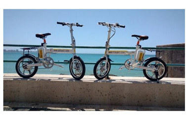 Airwheel R5 smart electric bike for sale
