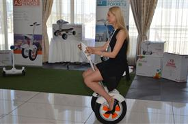 Airwheel A3 electric scooter Airwheel A3